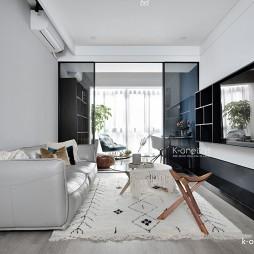 现代简约—客厅图片