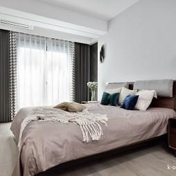 现代简约—卧室图片