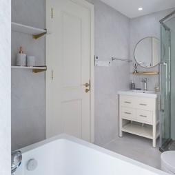 《漫奢》—卫生间图片