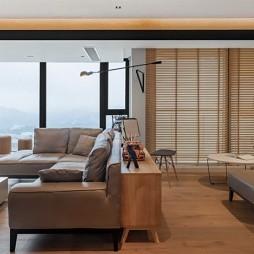 现代简约风:客厅图片