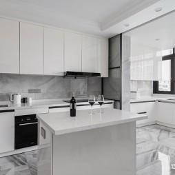 《轻奢蔓延》—厨房图片