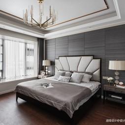 《轻奢蔓延》—卧室图片