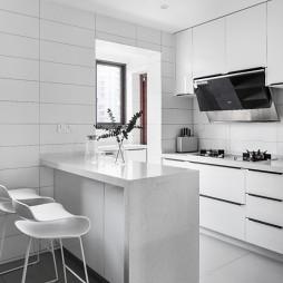 简约风格—厨房图片