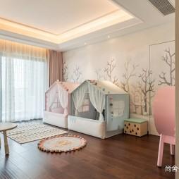 江景大宅—儿童房设计