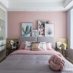 壳里设计—卧室设计图