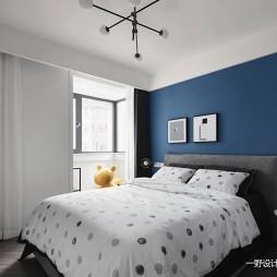 一野设计—卧室图片