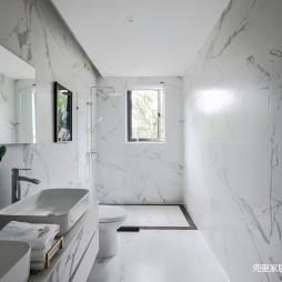 欧式豪华:卫生间图片