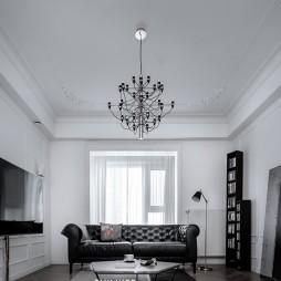 欧式豪华—客厅图片
