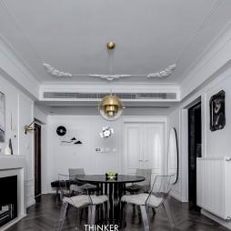 欧式豪华—餐厅图片