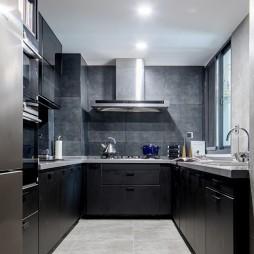欧式豪华—厨房图片