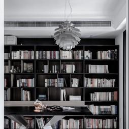 欧式豪华—书房图片