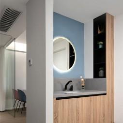 现代北欧—卫生间图片