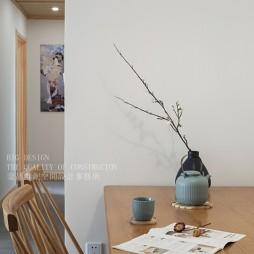 日式风格—餐厅图片