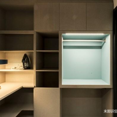 与光——集中收纳,让家更能宽敞舒适。_3680213
