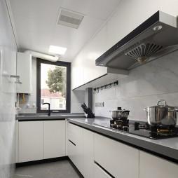 老学区改造—厨房图片