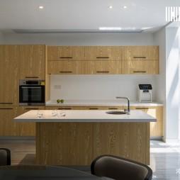 现代别墅—厨房图片