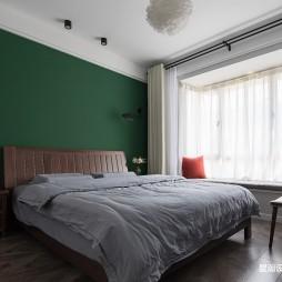北欧极简—卧室美图