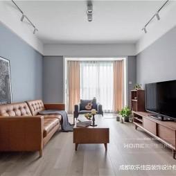 现代风格—客厅图片