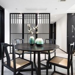 新中式—餐厅图片
