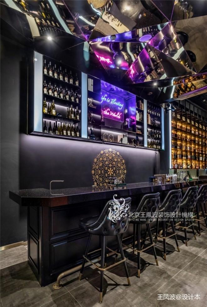 酒吧设计木蘭酒吧_3686752