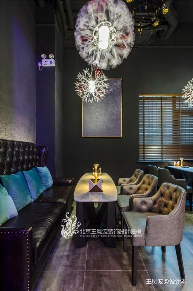 酒吧设计木蘭酒吧_3686755