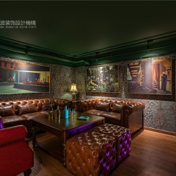木蘭酒吧—包间图片