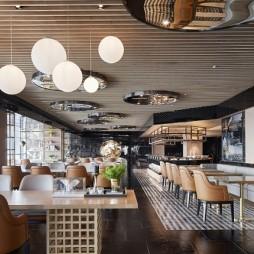 柏雲熙精品酒店—餐厅图片
