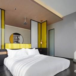柏雲熙精品酒店—卧室图片