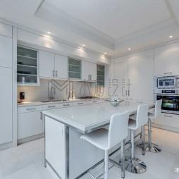现代简欧—厨房图片