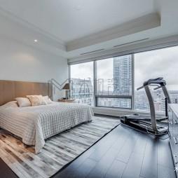 现代简欧—卧室图片