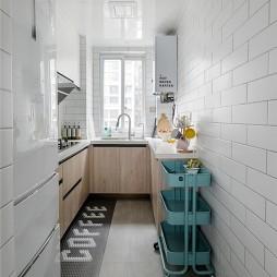 北欧宜家—厨房图片