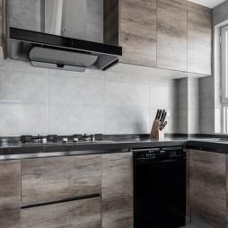 146m²潮流混搭—厨房图片