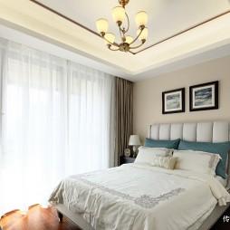 轻奢主义—卧室图片