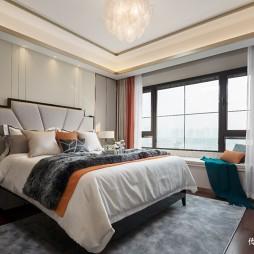 轻奢风—卧室图片