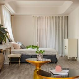 温润阳光的暖阁—卧室图片