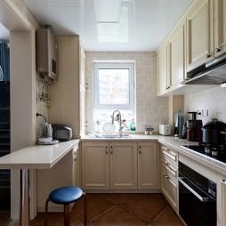 137平美式经典—厨房图片