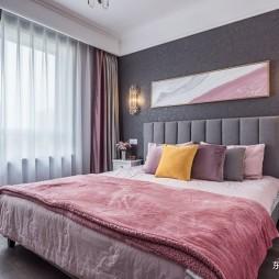 浪漫轻奢—卧室图片