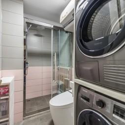 浪漫轻奢—卫生间图片
