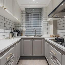 浪漫轻奢—厨房图片