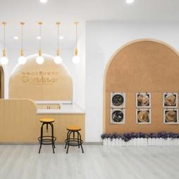 咕噜熊儿童教育中心—前台图片