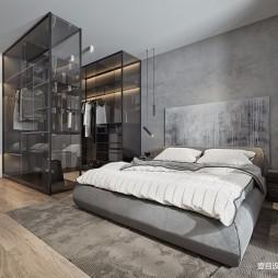 居住的气质—卧室图片