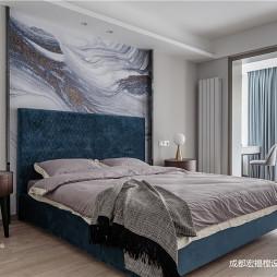 160现代简约—卧室图片