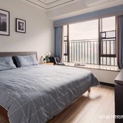 缇香公馆—卧室图片