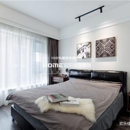 欢乐佳园装饰—卧室图片