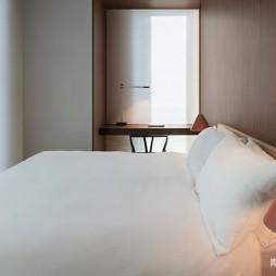 实验公寓住宅—卧室图片