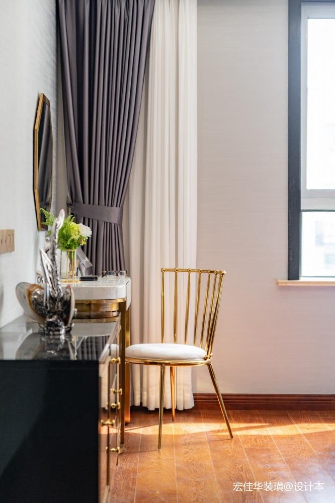 简单且有质感的家庭空间_3714570