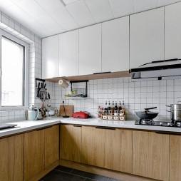 复式 潮流混搭—厨房图片
