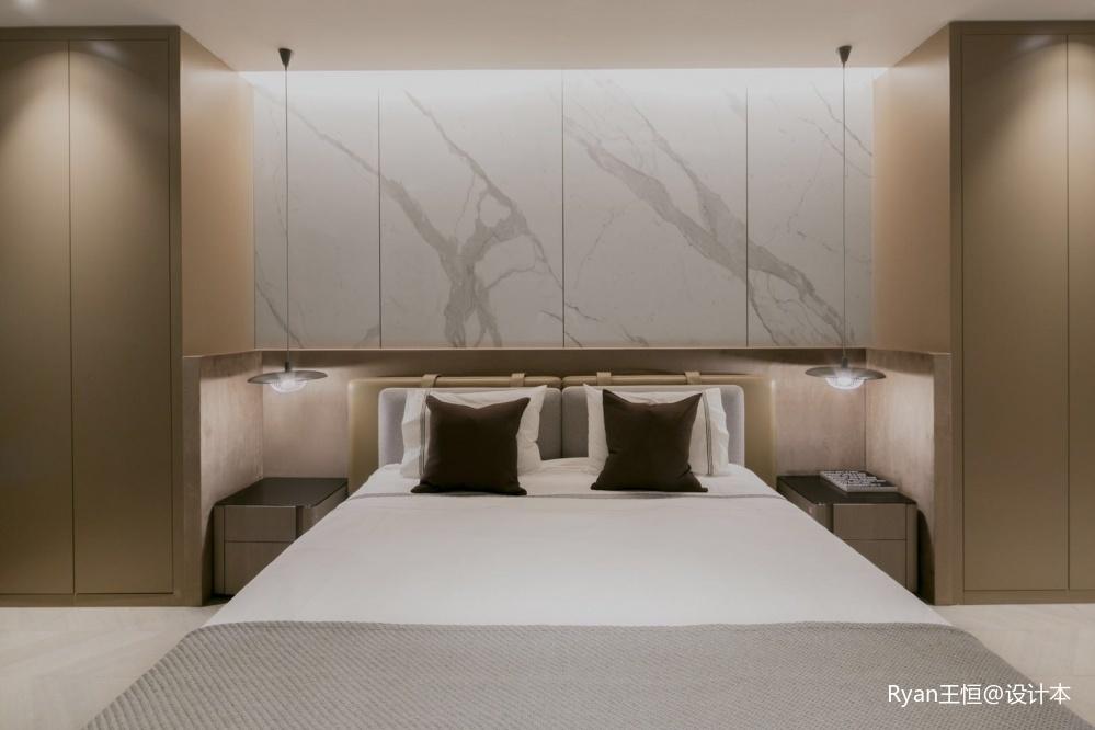 九号公寓—卧室图片