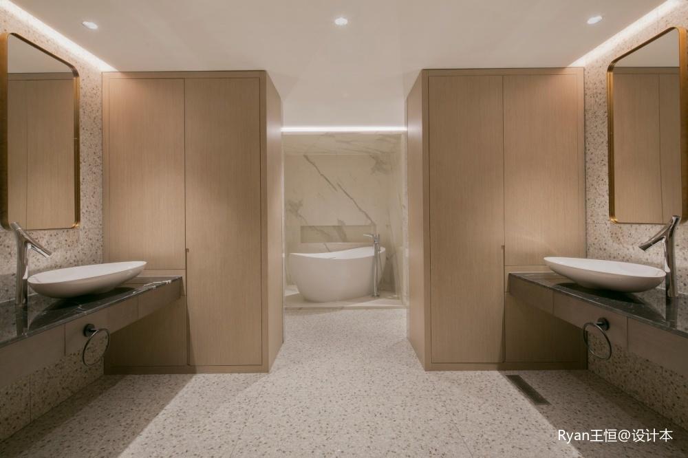 九号公寓—卫生间图片