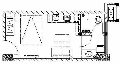 我的小公寓·住在植物园_371956